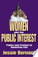 Women and the Public Interest