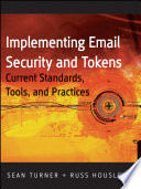 Implementing Email and Security Tokens