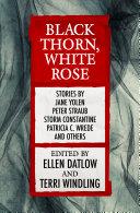 download ebook black thorn, white rose pdf epub