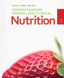 download ebook understanding normal and clinical nutrition pdf epub