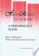 Faust - Romeo Et Juliet