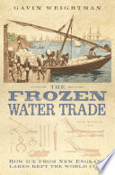 The Frozen Water Trade  Text Only