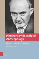 Plessner s philosophical anthropology