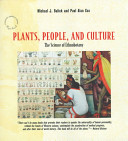 Plants, People, and Culture Plants Is Explored Throroughly