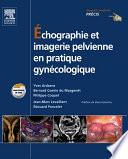 illustration du livre Échographie et imagerie pelvienne en pratique gynécologique
