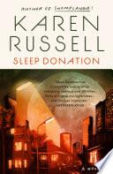 Sleep Donation Book PDF