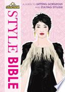 Stardoll  Style Bible