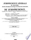 Recueil critique de jurisprudence et de l  gislation