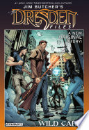 Jim Butcher S The Dresden Files Wild Card