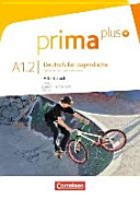 Prima plus A1  Band 02  Arbeitsbuch mit DVD ROM