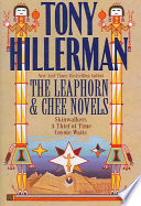 Tony Hillerman  The Leaphorn   Chee Novels