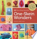 One Skein Wonders