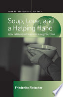 Soup  Love  and a Helping Hand