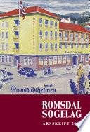 Romsdal Sogelag Årsskrift 2015