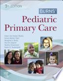 Burns Pediatric Primary Care E Book