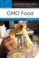 Gmo Food A Reference Handbook