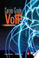 Carrier Grade Voice Over IP  Third Edition