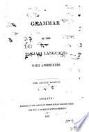 A grammar of the Panjabi language