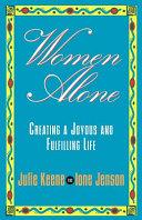 Women Alone Book PDF