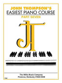 John Thompson s Easiest Piano Course  7