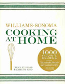 Cooking at Home  Williams Sonoma