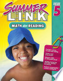 Math plus Reading  Grades 4   5
