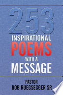 253 Inspirational Poems with a Message