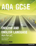 AQA GCSE English and English language
