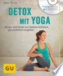 Detox mit Yoga  mit CD