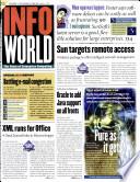 Infoworld book