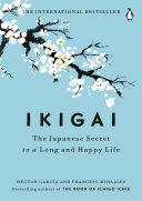 cover img of Ikigai