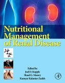 download ebook nutritional management of renal disease pdf epub