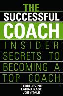 The Successful Coach Book