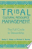 Cultural Resource Laws And Practice [Pdf/ePub] eBook