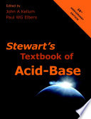 Stewart's Textbook of Acid-Base