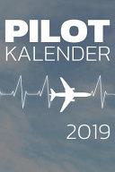 Pilot Kalender 2019