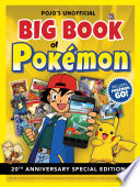 Pojo's Unofficial Big Book of Pokemon