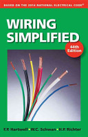 Wiring Simplified