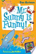 My Weird School Daze 2 Mr Sunny Is Funny