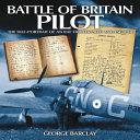 Battle of Britain Pilot