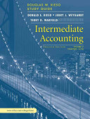 Intermediate Accounting  Volume 2  Study Guide