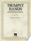 Trumpet Hanon  Music Instruction