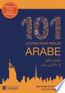 101 le  ons pour parler arabe   Niveau A1 A2