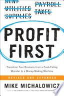 Profit First Book PDF