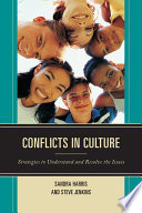 Conflicts in Culture