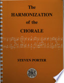 The Harmonization of the Chorale