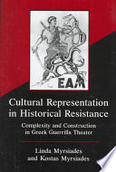 Cultural Representation in Historical Resistance
