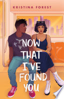 Now That I ve Found You Book PDF