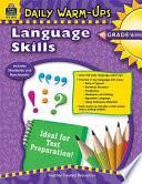 Language Skills  Grade 6