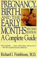 Pregnancy  Birth  and the Early Months